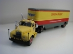 Mack B61 Union Pacifik 1955 1:43 Ixo Models TTR005